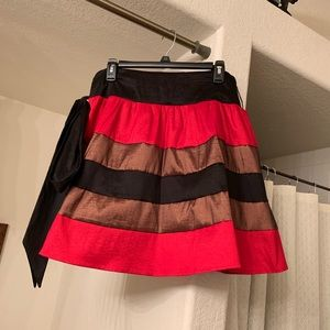My Michelle Skirt with Sash.